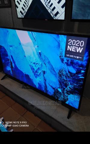 """Made in Korea LG 65""UHD 4K Thinq Webos Satellite Smart TV | TV & DVD Equipment for sale in Lagos State, Lagos Island (Eko)"