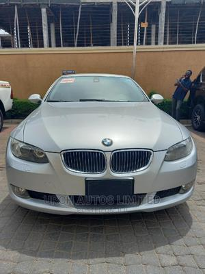 BMW 335i 2009 Silver | Cars for sale in Abuja (FCT) State, Central Business Dis
