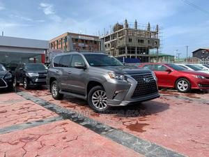 Lexus GX 2013 460 Base Silver   Cars for sale in Lagos State, Lekki