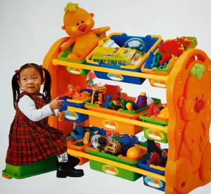 Kids Storage Shelf | Children's Furniture for sale in Lagos State, Lagos Island (Eko)