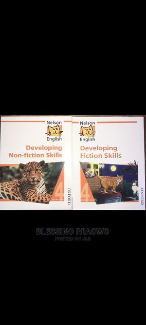 Nelson English Beginning Fiction Skills   Books & Games for sale in Lagos State, Ilupeju