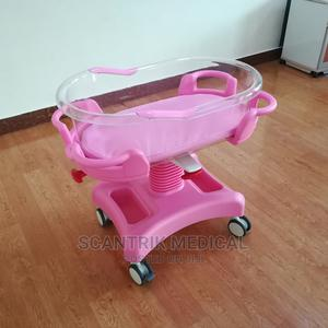 Hospital Infant Bed Baby Crib Baby Cart | Medical Supplies & Equipment for sale in Abuja (FCT) State, Apo District