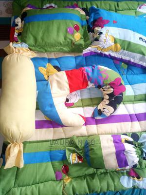 Baby Duvet Set   Children's Furniture for sale in Abuja (FCT) State, Kubwa