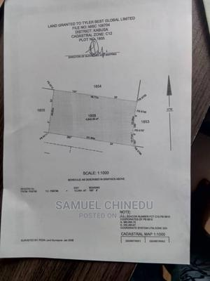 Mixed Used Land (Special Development Located at Kabusa | Land & Plots For Sale for sale in Abuja (FCT) State, Kabusa