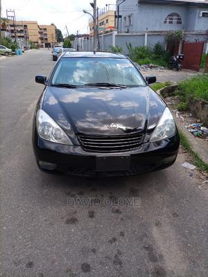 Lexus ES 2004 330 Sedan Black   Cars for sale in Lagos State, Ikeja
