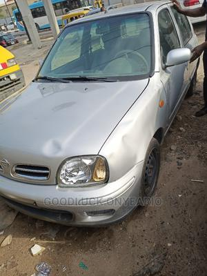 Nissan Micra 2000 Other | Cars for sale in Lagos State, Agege