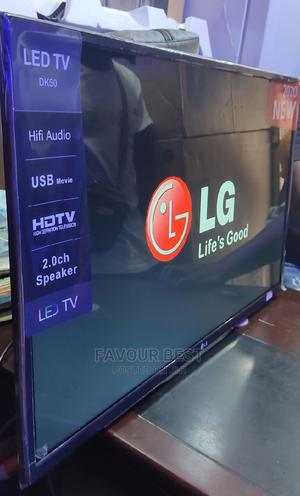 "Brand New LG 32""Inch Led Fullhd Ready TV Energy Saving 2yrs | TV & DVD Equipment for sale in Lagos State, Ojo"