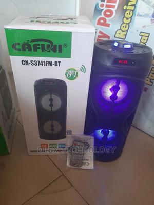 Cafini Bluetooth Speaker   Audio & Music Equipment for sale in Lagos State, Shomolu