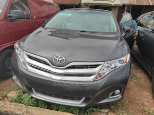 Toyota Venza 2013 LE AWD Gray | Cars for sale in Oyo State, Ibadan