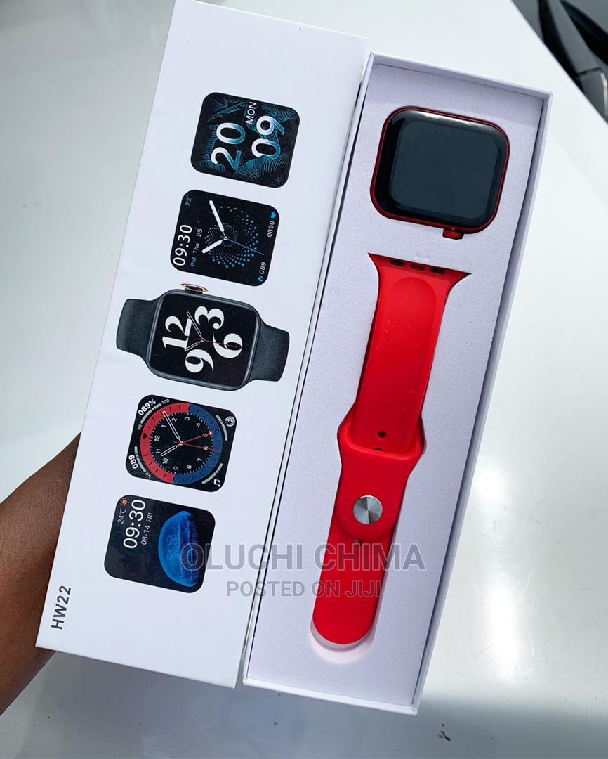 Archive: HW22 Series 6 Smart Watch