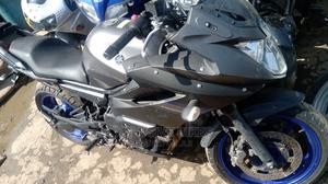 Yamaha 2012 Gray   Motorcycles & Scooters for sale in Lagos State, Maryland