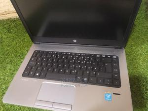 Laptop HP ProBook 640 G2 4GB Intel Core I5 HDD 320GB | Laptops & Computers for sale in Lagos State, Alimosho