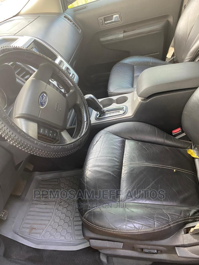 Ford Edge 2007 Gray | Cars for sale in Ikeja, Lagos State, Nigeria