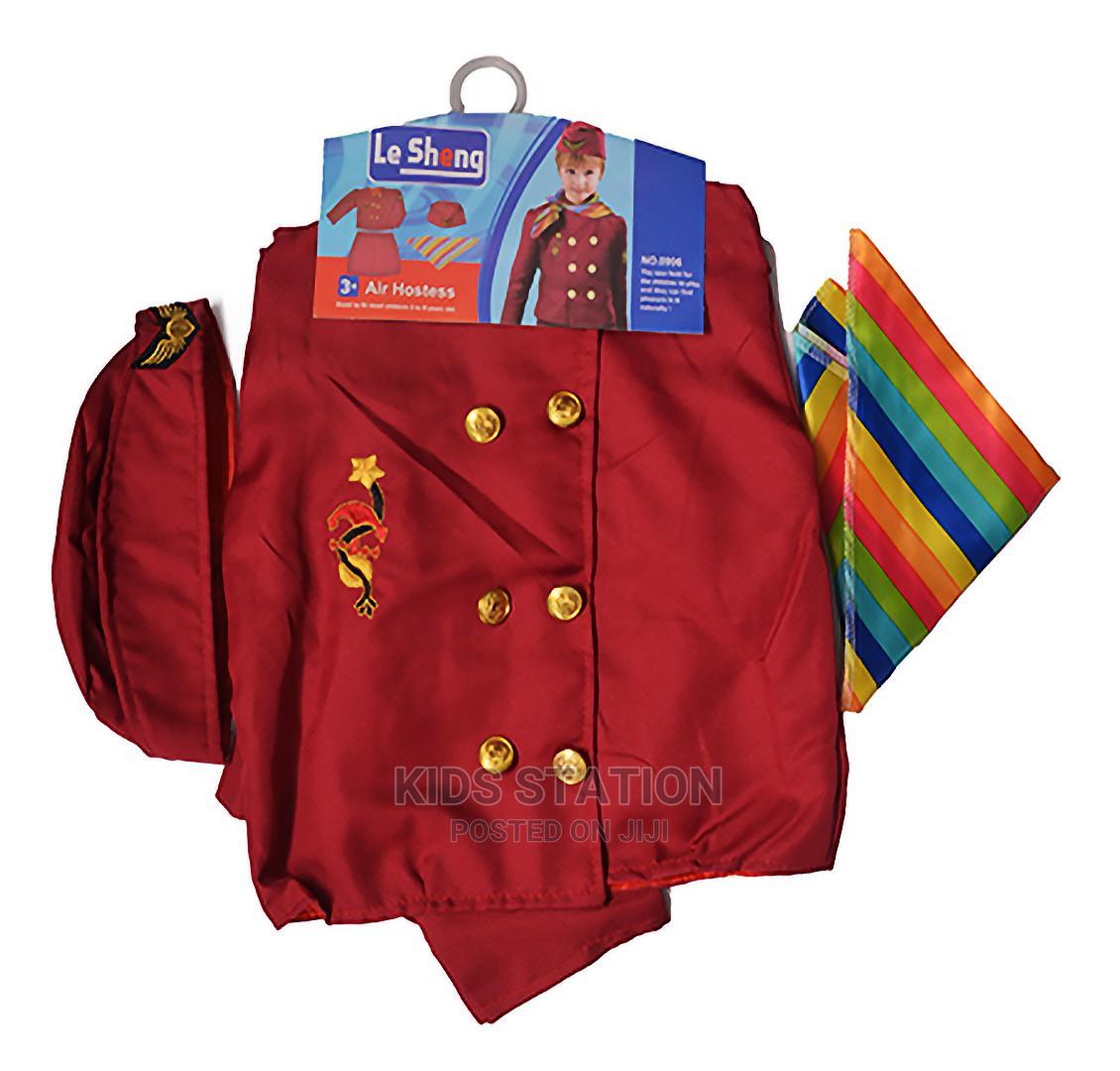 Career Costume For Kids