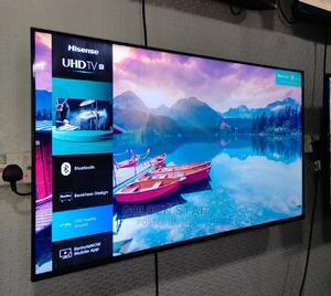 New Hisense 65 inch 4K UHD TV | TV & DVD Equipment for sale in Lagos State, Ojo