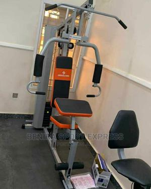 Station Gym   Sports Equipment for sale in Lagos State, Ikoyi