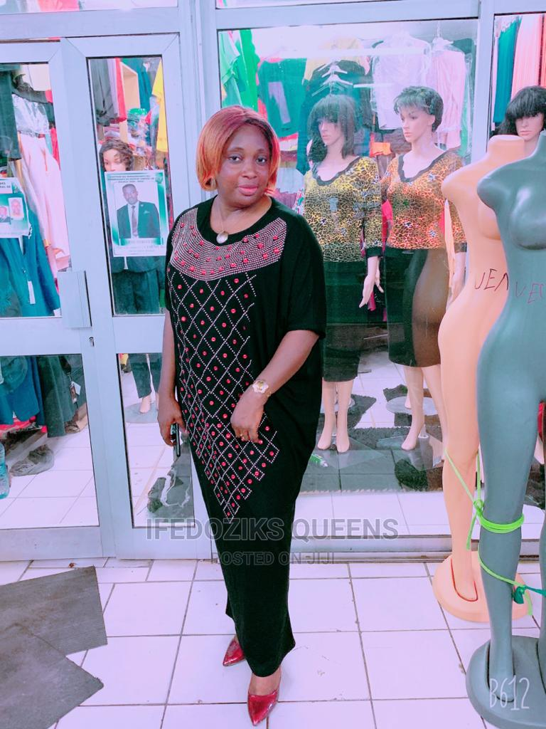 Elegant Long Dress   Clothing for sale in Mararaba, Abuja (FCT) State, Nigeria