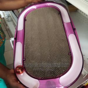 Cat Scratcher | Pet's Accessories for sale in Lagos State, Agege