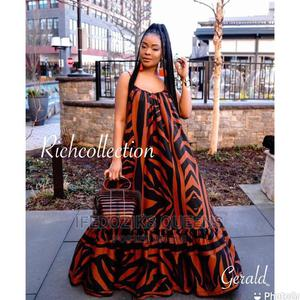 Beutiful and Long Dress | Clothing for sale in Abuja (FCT) State, Mararaba