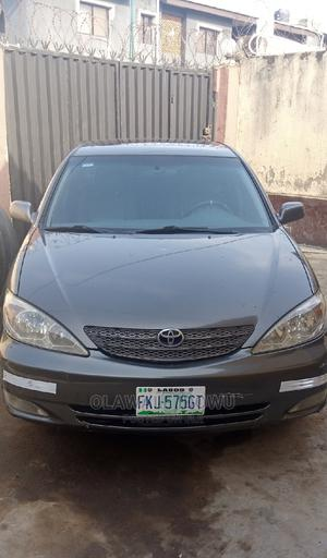 Toyota Camry 2003 Gray | Cars for sale in Lagos State, Alimosho