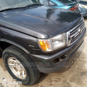 Toyota 4-Runner 1999 Gray   Cars for sale in Lagos State, Ifako-Ijaiye