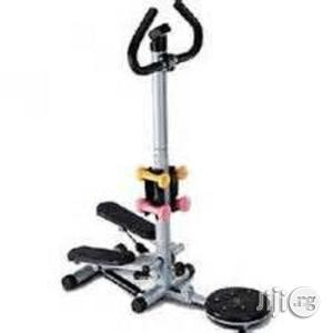 Exercise Standing Stepper | Sports Equipment for sale in Lagos State, Surulere