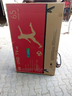 Lg Smart Tv   TV & DVD Equipment for sale in Lagos State, Badagry