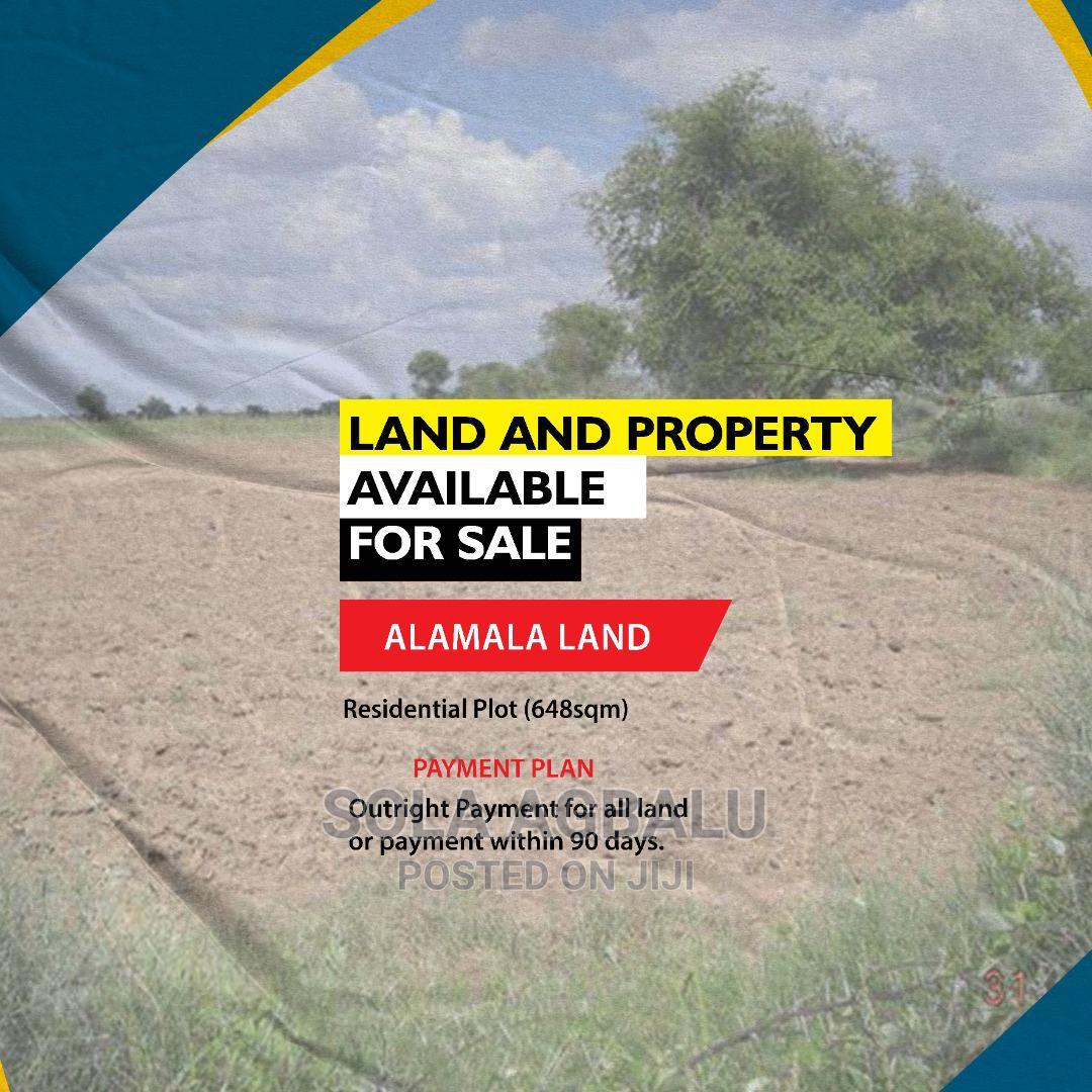 Archive: Plot of Land