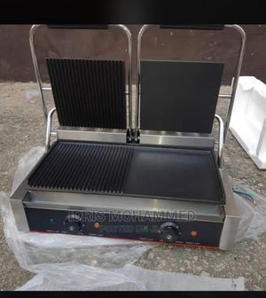 Double Contact Grill   Restaurant & Catering Equipment for sale in Lagos State, Ojo