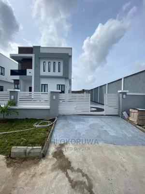 5bdrm Duplex in Erolect, Lekki Gardens Estate for Sale | Houses & Apartments For Sale for sale in Ajah, Lekki Gardens Estate