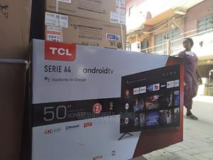 Android Tv | TV & DVD Equipment for sale in Lagos State, Ojo