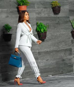 Fashion Ladies Quality 2 Piece | Clothing for sale in Lagos State, Ikeja