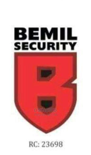 Security Officers | Recruitment Services for sale in Oyo State, Ibadan