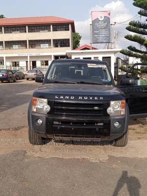 Land Rover LR3 2006 HSE Black | Cars for sale in Oyo State, Ibadan