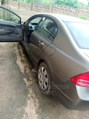 Honda Civic 2006 1.8i-VTEC LXi Gray   Cars for sale in Oyo State, Ibadan
