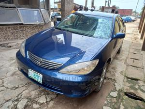 Toyota Camry 2005 Blue | Cars for sale in Lagos State, Ifako-Ijaiye