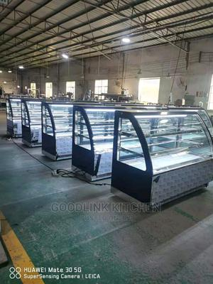Display Showcase | Restaurant & Catering Equipment for sale in Lagos State, Yaba