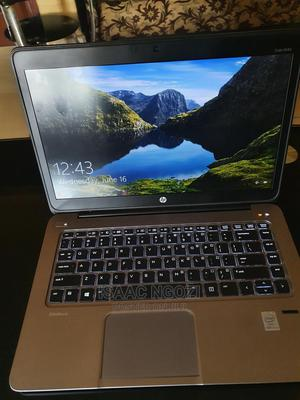 Laptop HP EliteBook 1040 4GB Intel Core i5 SSD 128GB | Laptops & Computers for sale in Abuja (FCT) State, Garki 1