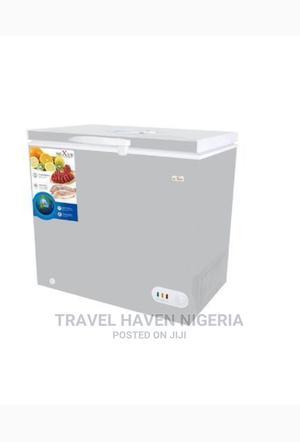 Nexus 160litres Single Door Chest Freezer, Energy Saving   Kitchen Appliances for sale in Abuja (FCT) State, Maitama