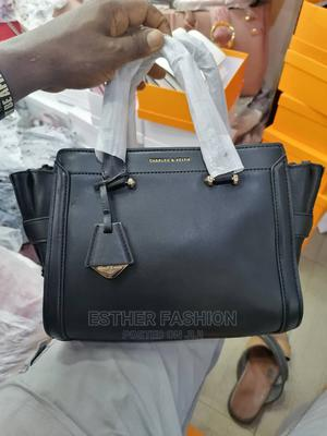 Female Quality Genuine Leather Handbag | Bags for sale in Lagos State, Ikeja
