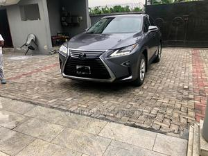 Lexus RX 2018 Silver   Cars for sale in Rivers State, Port-Harcourt