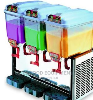 3 Tanks Juice Dispenser   Restaurant & Catering Equipment for sale in Lagos State, Surulere