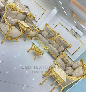 Set of Royal Chair | Furniture for sale in Lagos State, Ojo