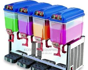4 Tanks Juice Dispenser Machine   Restaurant & Catering Equipment for sale in Lagos State, Surulere
