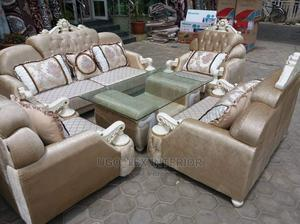 Set of Royal Chair   Furniture for sale in Lagos State, Ojo