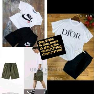 Dior//Ny Top and Pants | Clothing for sale in Delta State, Oshimili South