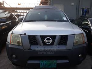 Nissan Xterra 2005 Automatic Silver | Cars for sale in Lagos State, Ikeja