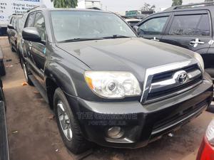 Toyota 4-Runner 2007 Black | Cars for sale in Lagos State, Lekki