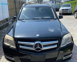 Mercedes-Benz GLK-Class 2010 Silver   Cars for sale in Lagos State, Lekki