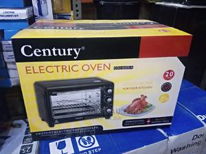 Century Oven 20litres | Kitchen Appliances for sale in Abuja (FCT) State, Wuse